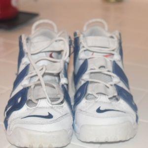 Nike Air Pipens